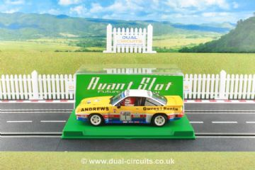 Avant Slot 51506 Opel Manta Andrews Lombard Welsh Rally